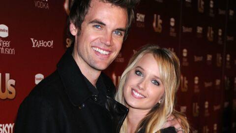 Tyler Hilton (Les Frères Scott) s'est marié avec une jolie actrice blonde