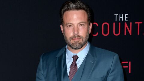Ben Affleck : ses touchantes déclarations sur son ex Jennifer Garner