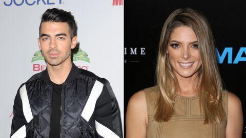 Joe Jonas raconte comment il a perdu sa virginité avec Ashley Greene