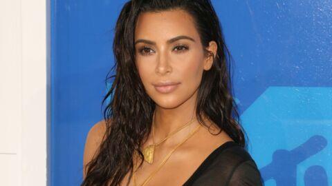 Kim Kardashian porte plainte contre un média qui l'accuse d'avoir mis en scène son agression parisienne