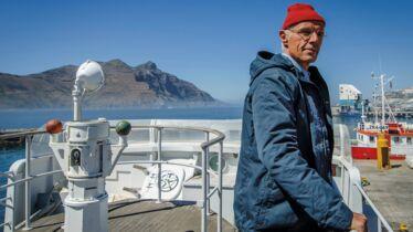 Plongez au cœur de la vie de Cousteau
