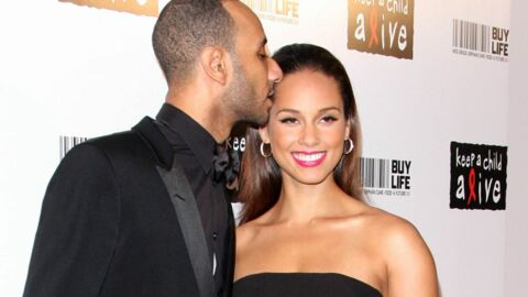 Alicia Keys trahie par Swizz Beatz ?