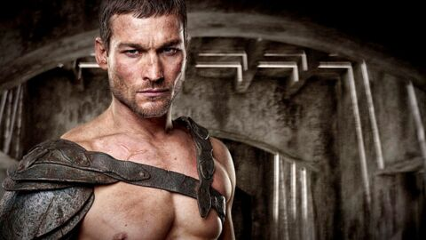 Mort d'Andy Whitfield d'un cancer à 39 ans (Spartacus)