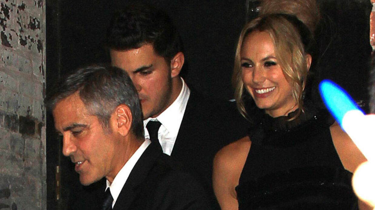 George Clooney: Stacy Keibler conseille Elisabetta Canalis