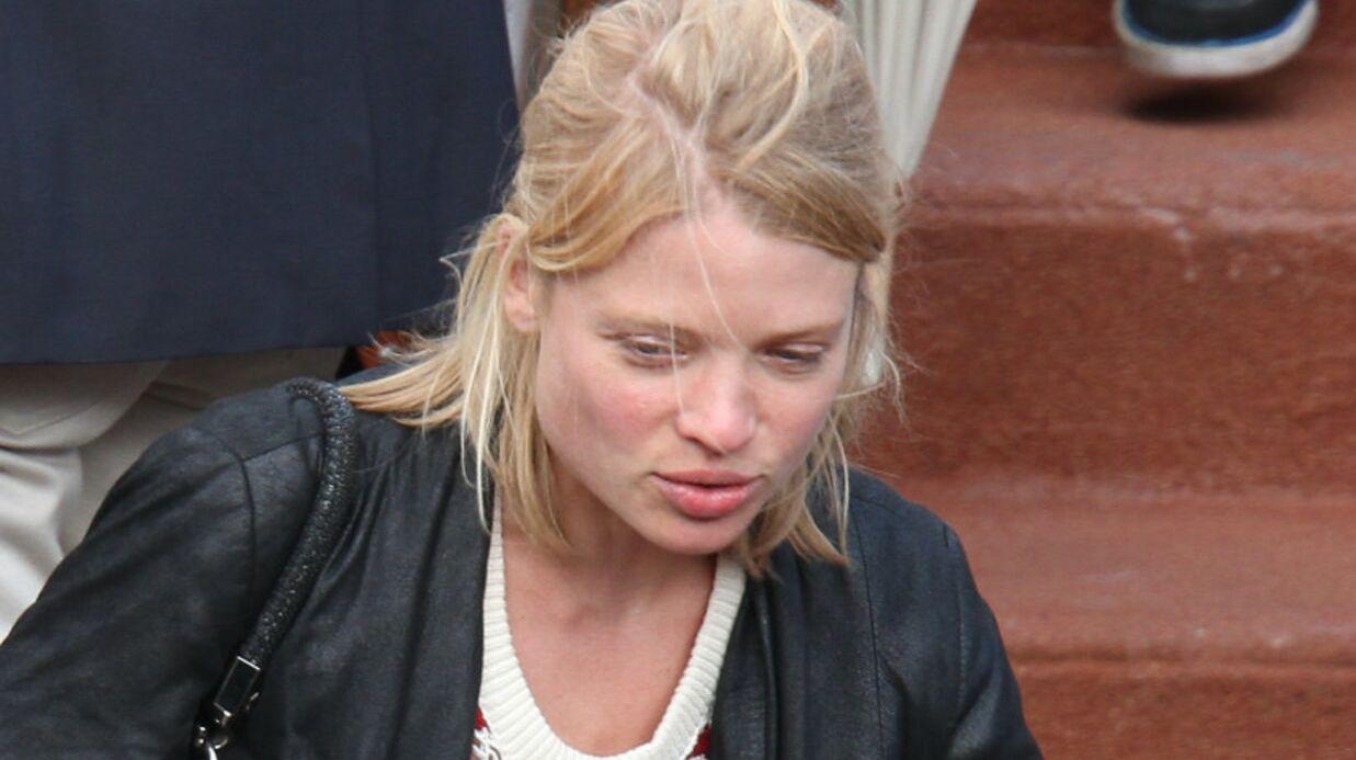 Mélanie Thierry envoyée en prison pour présenter le film Ombline