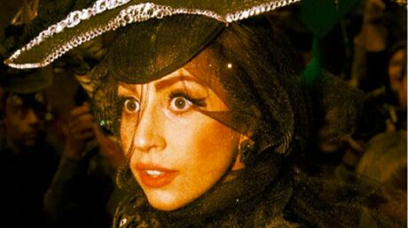PHOTO Lady Gaga s'est rasé le crâne