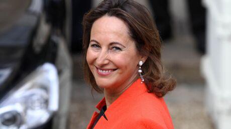 Ségolène Royal a retrouvé François Hollande à l'Elysée