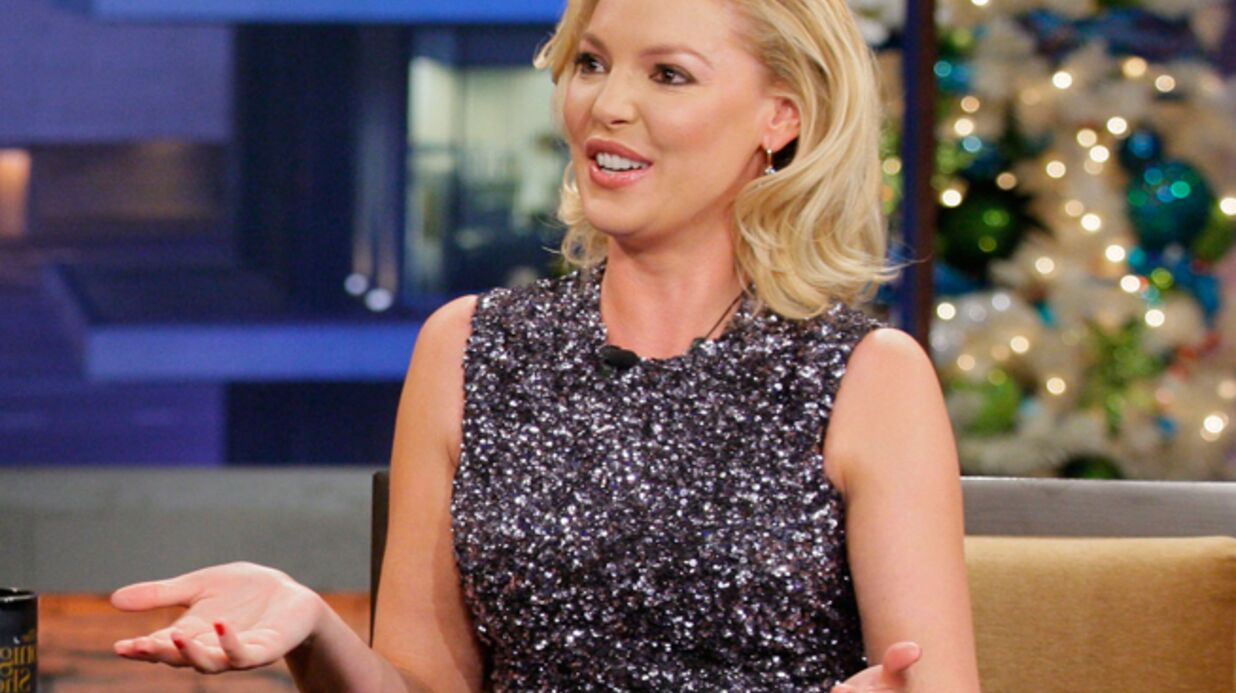 Katherine Heigl (Grey's anatomy) : pourquoi Hollywood lui tourne le dos