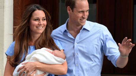 Le prince William quitte l'armée et retourne auprès de Kate et George