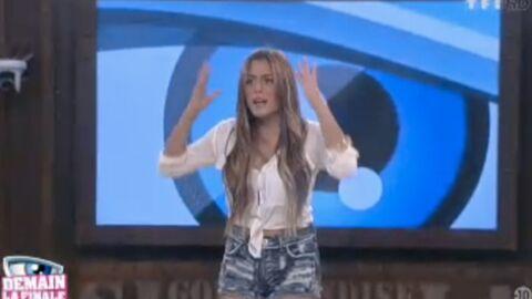 Secret Story 7:  À 24 H de la finale, Anaïs pète les plombs