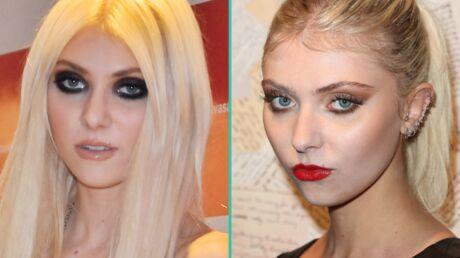 LOOK L'incroyable transformation de Taylor Momsen