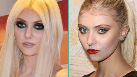 LOOK L'incroyable transformation de Taylor Momsen