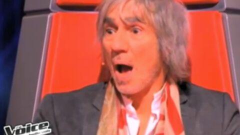The Voice: TF1 envisage déjà le retour de Louis Bertignac