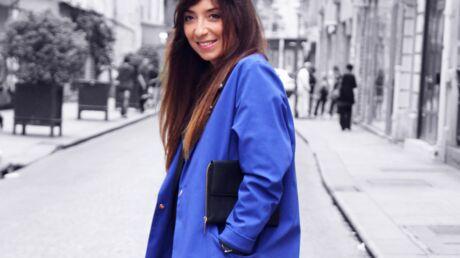 En quête du parfait manteau de mi-saison avec notre blogueuse mode Marieluvpink