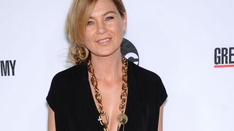 Ellen Pompeo prête à arrêter la comédie après Grey's Anatomy