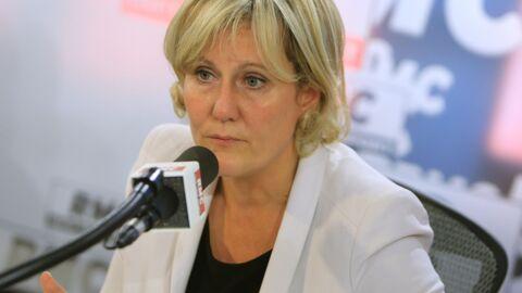 Nadine Morano: moquée par les Guignols de l'info, elle clashe les auteurs