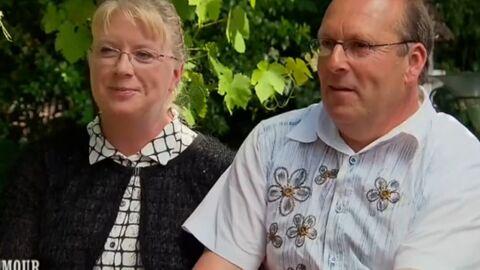 L'amour est dans le pré: Thierry a demandé Véronique en mariage à coup de muguet
