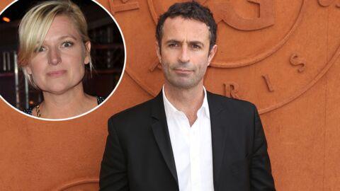 Le Grand Journal: Victor Robert n'a pas voulu coanimer avec Anne-Elisabeth Lemoine