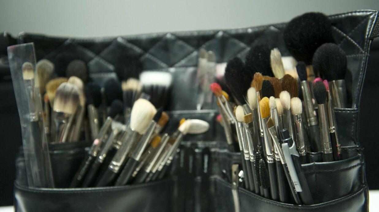 Comment bien nettoyer ses pinceaux de maquillage?