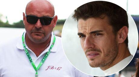 Jules Bianchi: les bouleversantes confidences de son père, un peu plus d'un an après sa disparition