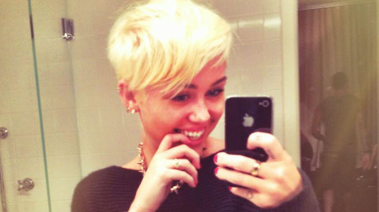 PHOTOS Miley Cyrus: sa nouvelle coupe de cheveux choque ses fans