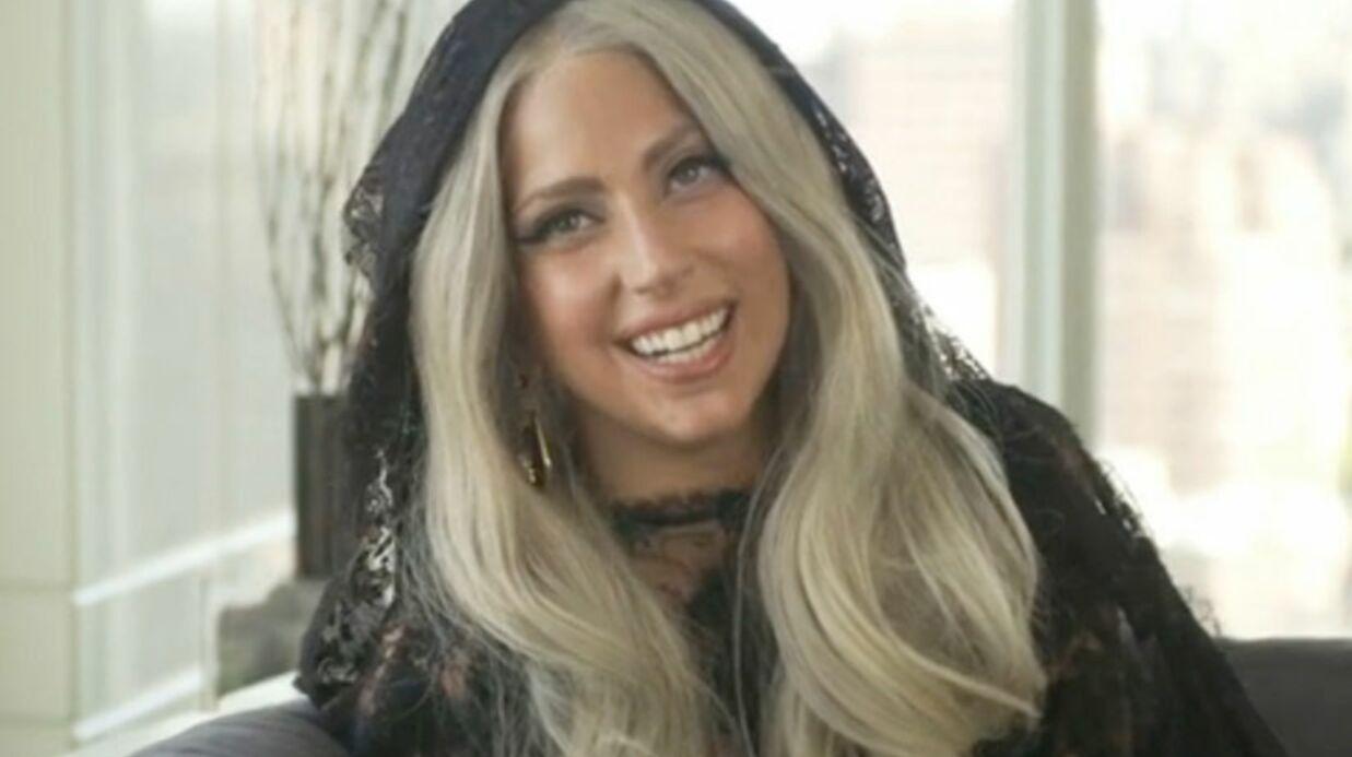 Lady Gaga: le divorce est inconcevable pour elle