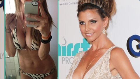 PHOTOS Charisma Carpenter (Buffy) s'exhibe en bikini sur Twitter