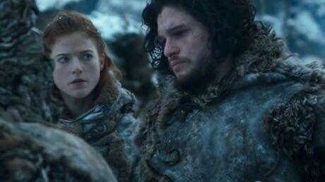 Game of Thrones: les interprètes de Jon Snow et Ygritte ont rompu