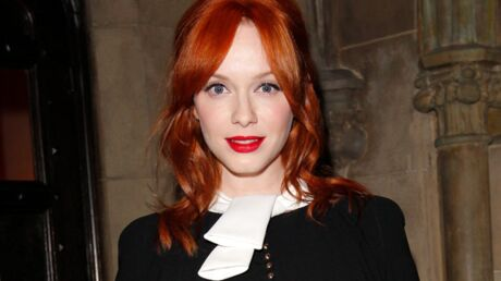 Christina Hendricks aimerait jouer dans Game of Thrones