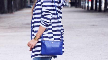 Marieluvpink vous présente la tendance des sacs «crossbody»