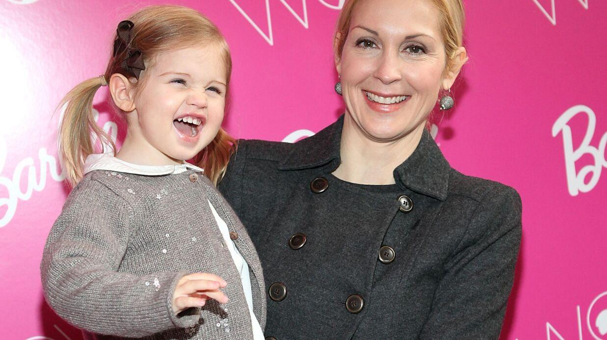 Kelly Rutherford (Gossip Girl): sa demande d'urgence pour récupérer la garde de ses enfants