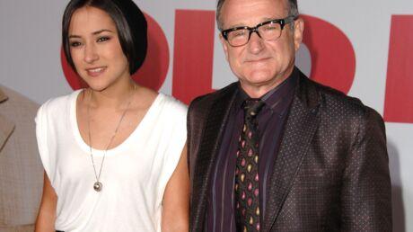 Mort de Robin Williams: sa fille Zelda quitte Twitter suite à des messages très malveillants