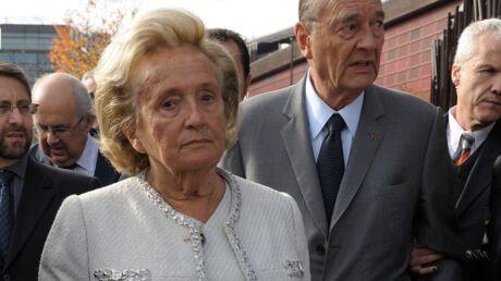 Jacques Chirac: la phrase assassine et humiliante de Bernadette en plein repas au restaurant