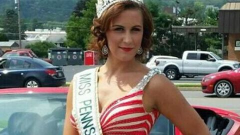 Miss Pennsylvanie arrêtée pour escroquerie: elle a simulé un cancer pour obtenir des dons