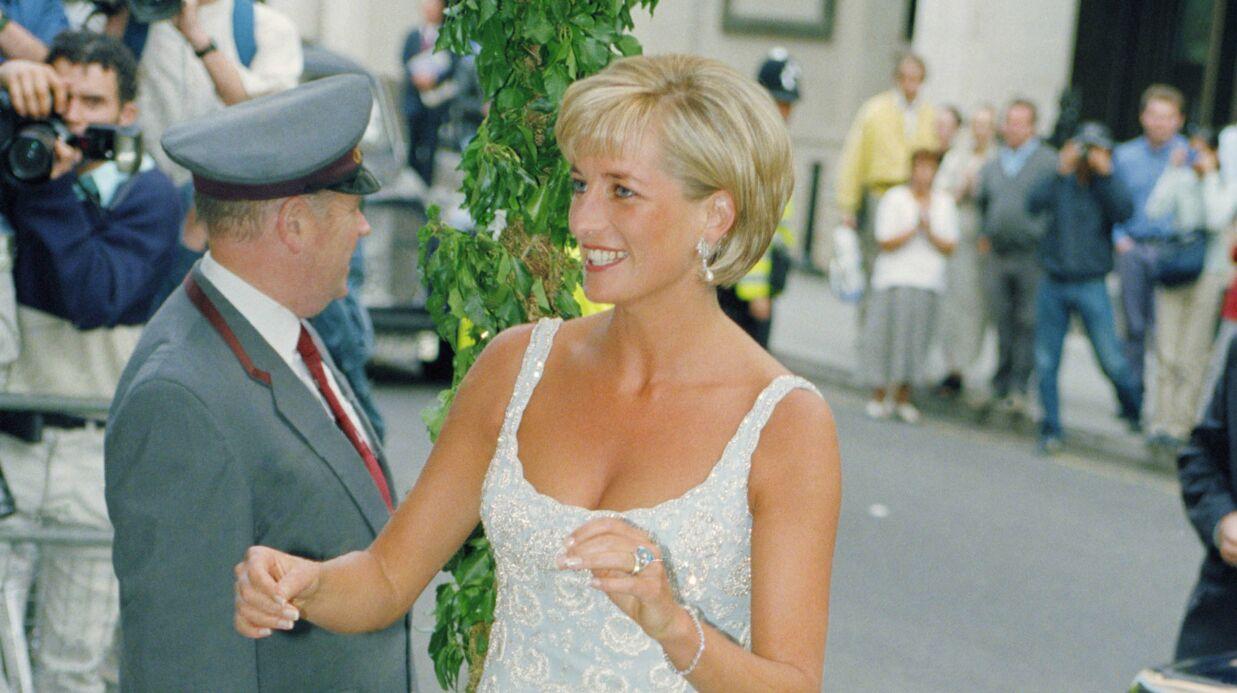 Lady Diana ne voyageait jamais sans son sextoy et lui avait même donné un petit nom