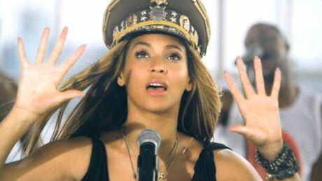 Beyoncé: sa lettre d'amour à Michelle Obama