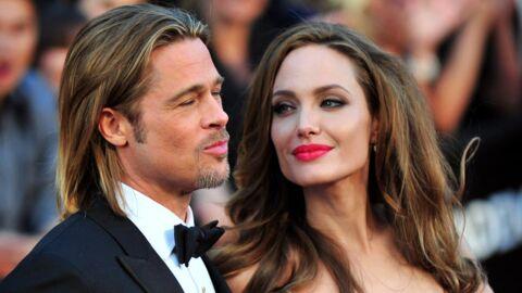 Brad Pitt et Angelina Jolie bientôt réunis dans un film?