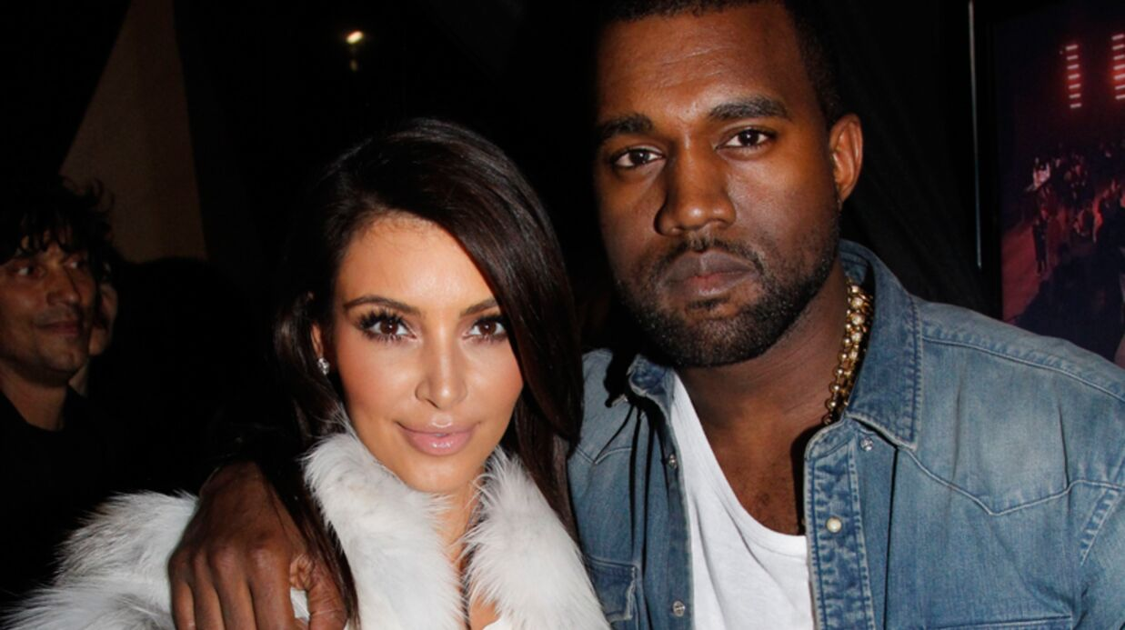 Kim Kardashian et Kanye West amoureux: sa sœur confirme