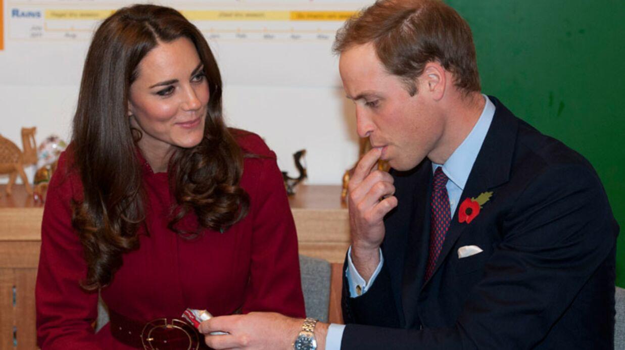 Kate Middleton: son frère lance une gamme de gâteaux coquins