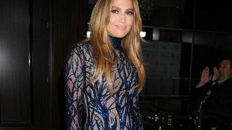 PHOTOS Jennifer Lopez sexy, Naomi Campbell et sa coupe afro aux GLAAD Media Awards