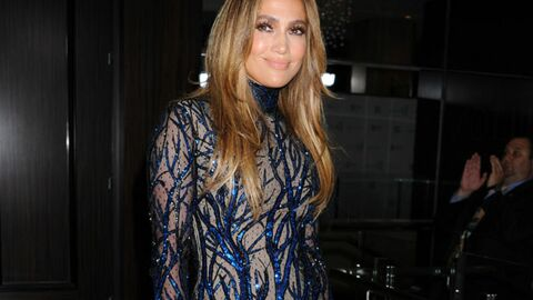 PHOTOS Jennifer Lopez sexy, Naomi Campbell et sa coupe afro aux GLAAD Media Awards