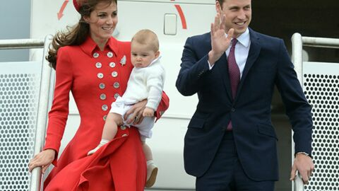 Le Prince William relance la rumeur d'un second royal baby