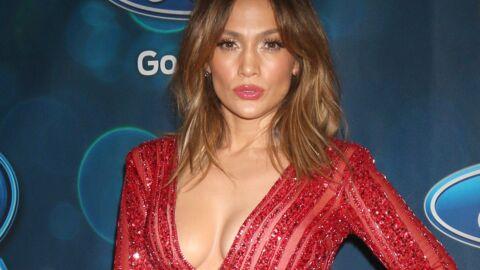 Jennifer Lopez a su «très vite» que tomber amoureuse de Marc Anthony était une erreur