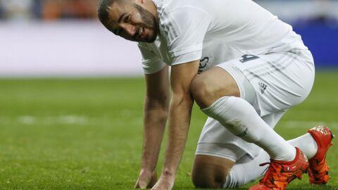 Officiel: Karim Benzema ne jouera pas l'Euro à cause de l'affaire de la sextape