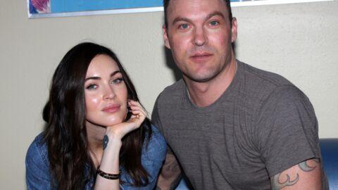 Megan Fox: son ex Brian Austin Green serait bien le père de l'enfant qu'elle attend