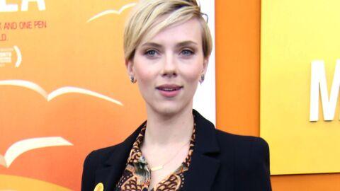 Scarlett Johansson: son mariage avec Ryan Reynolds n'a pas marché à cause de la «compétition»