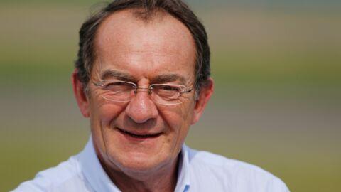 Jean-Pierre Pernaut ironise sur les rumeurs de son départ du JT de 13 heures