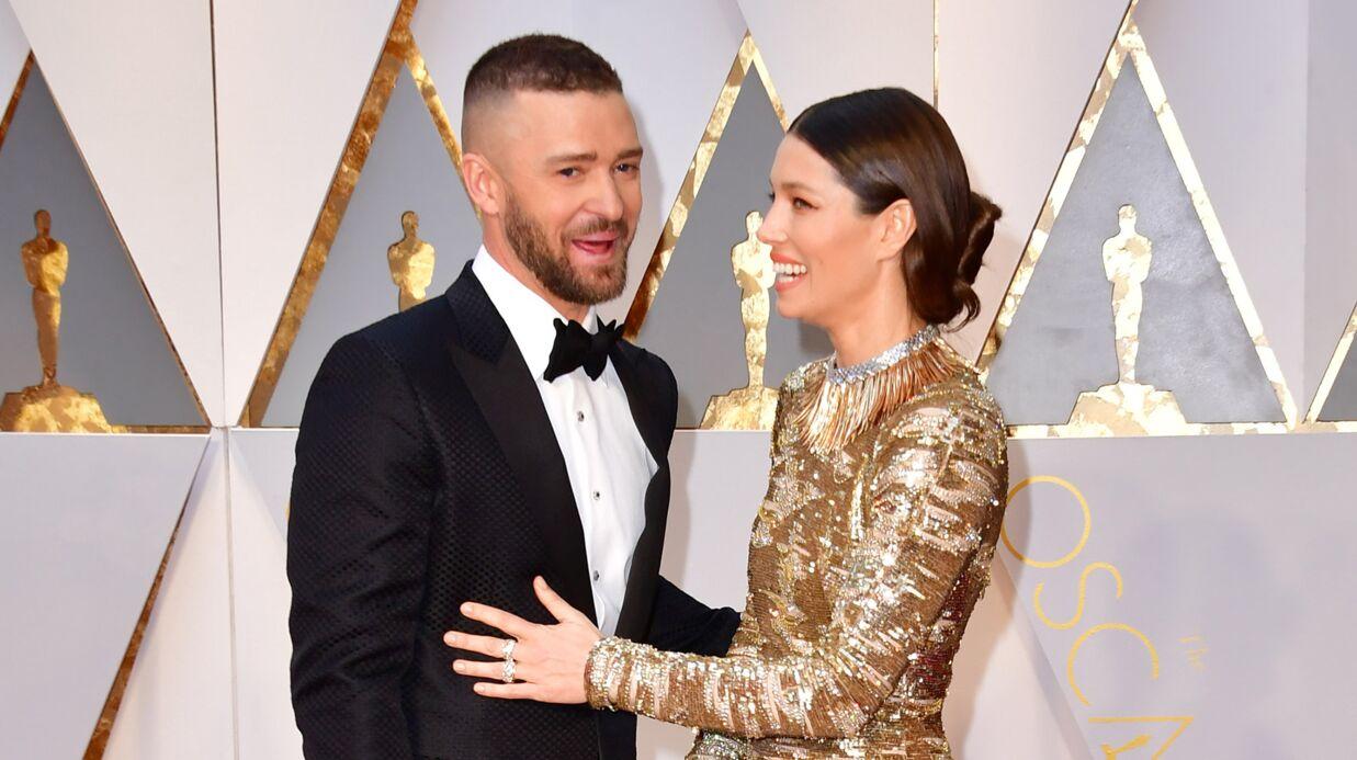 Beverley Mitchell (Sept à la maison) a assisté au coup de foudre entre Jessica Biel et Justin Timberlake