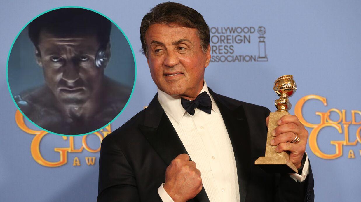 Sylvester Stallone estime que Warner Bros lui a volé de l'argent pour Demolition Man, il porte plainte
