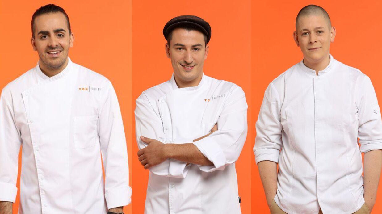 Top Chef 2017: les finalistes sont…